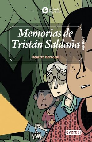 MEMORIAS DE TRISTÁN SALDAÑA