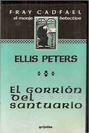 EL GORRIÓN DEL SANTUARIO