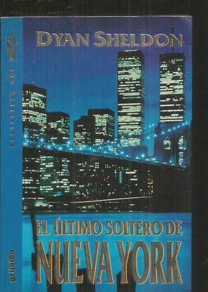 ULTIMO SOLTERO DE NUEVA YORK, EL