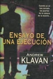 ENSAYO DE UNA EJECUCIÓN