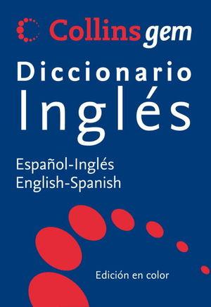 DICCIONARIO INGLES-ESPAÑOL. ED.COLOR