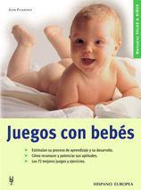 JUEGOS CON BEBÉS