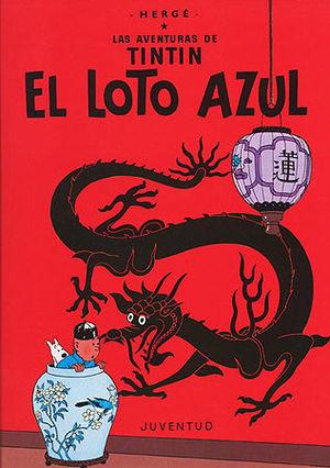 C- EL LOTO AZUL