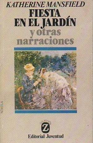 Z FIESTA EN EL JARDÍN