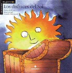 LOS DIFRACES DEL SOL