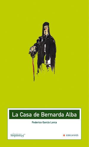 LA CASA BERNARDA DE ALBA