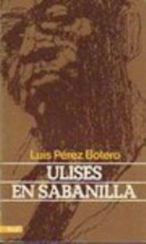 ULISES EN SABANILLA