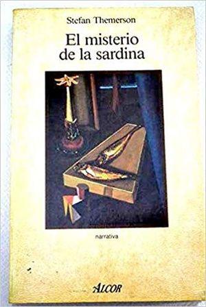 EL MISTERIO DE LA SARDINA