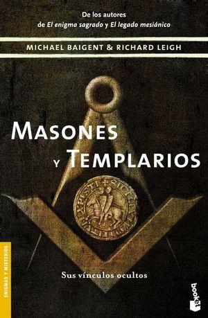 MASONES Y TEMPLARIOS