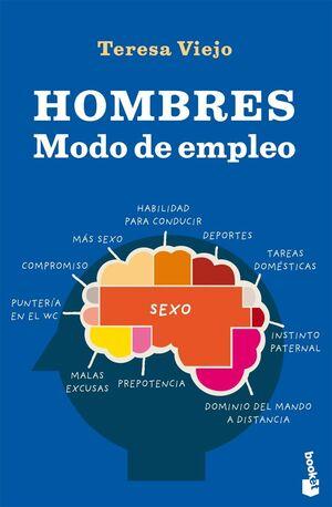 HOMBRES. MODO DE EMPLEO