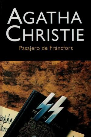 PASAJERO DE FRANCFORT