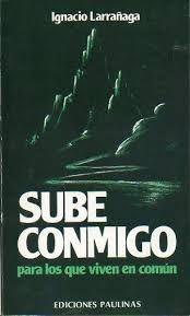 SUBE CONMIGO, PARA LOS QUE VIVEN EN COMUN