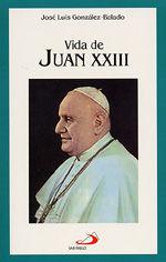 VIDA DE JUAN XXIII