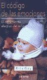 071 - EL CÓDIGO DE LAS EMOCIONES