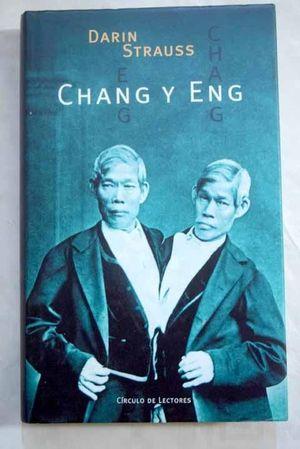 CHANG Y ENG
