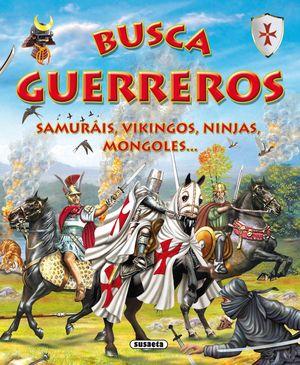 BUSCA LOS GUERREROS