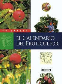 EL CALENDARIO DEL FRUTICULTOR
