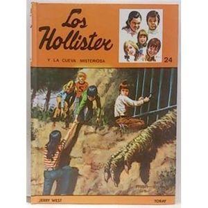 HOLLISTER Y LA CUEVA MISTERIOSA, LOS