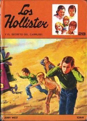 HOLLISTER Y EL SECRETO DEL CARRUSEL, LOS