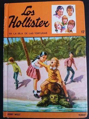 HOLLISTER EN LA ISLA DE LAS TORTUGAS, LOS