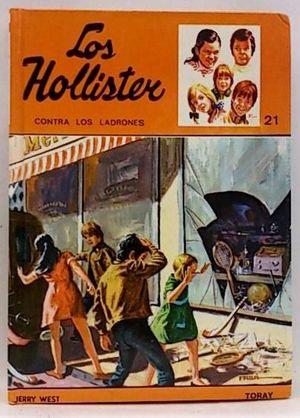 HOLLISTER CONTRA LOS LADRONES, LOS