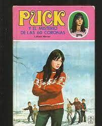 PUCK Y EL MISTERIO DE LAS 60 CORONAS