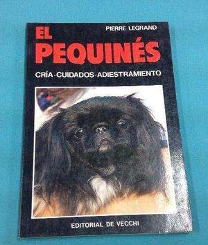 PEQUINÉS, EL