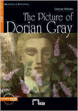 THE PICTURE OF DORIAN GRAY+CD N/E