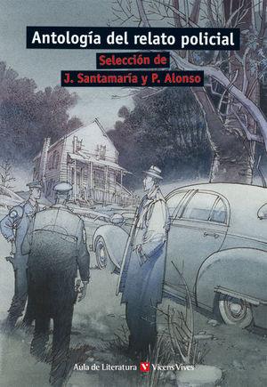 ANTOLOGIA DEL RELATO POLICIAL N/C