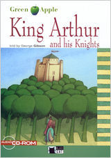 KING ARTHUR AND HIS KNIGHTS N/E  (SIN CD)