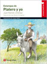 ESTAMPAS DE PLATERO Y YO N/C