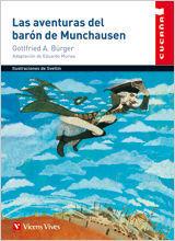 LAS AVENTURAS DEL BARON MUNCHAUSEN N/C