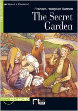 THE SECRET GARDEN+CD