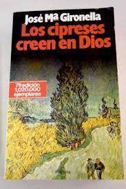 CIPRESES CREEN EN DIOS, LOS