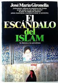 EL ESCÁNDALO DEL ISLAM