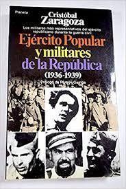 EJÉRCITO POPULAR Y MILITARES DE LA REPÚBLICA