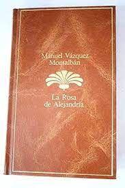 LA ROSA DE ALEJANDRIA