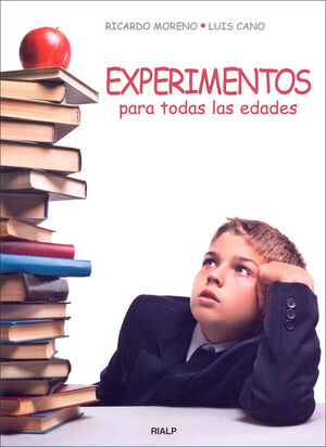 EXPERIMENTOS PARA TODAS LAS EDADES