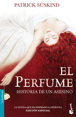 EL PERFUME (ED. PELÍCULA)
