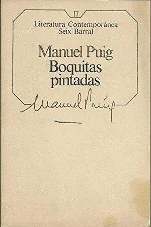 BOQUITAS PINTADAS