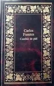 CAMBIO DE PIEL