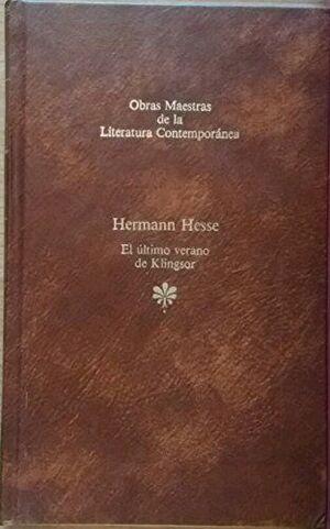 EL ÚLTIMO VERANO DE KLINGSOR