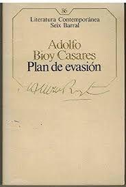 PLAN DE EVASION