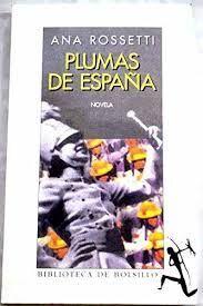 PLUMAS DE ESPAÑA