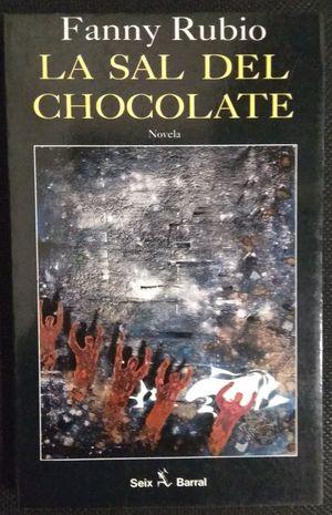 LA SAL DEL CHOCOLATE