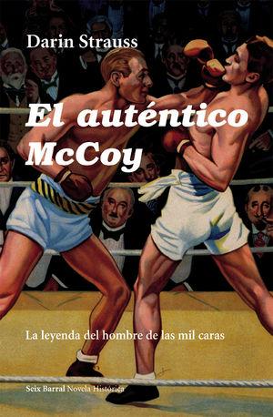 EL AUTÉNTICO MCCOY