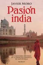 PASIÓN INDIA (CARTONÉ)