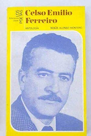 CELSO EMILIO FERREIRO (ANTOLOGÍA)