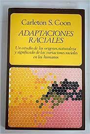 ADAPTACIONES RACIALES