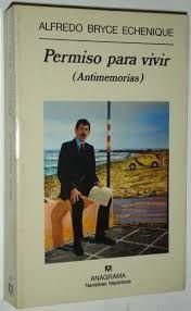 PERMISO PARA VIVIR (ANTIMEMORIAS)